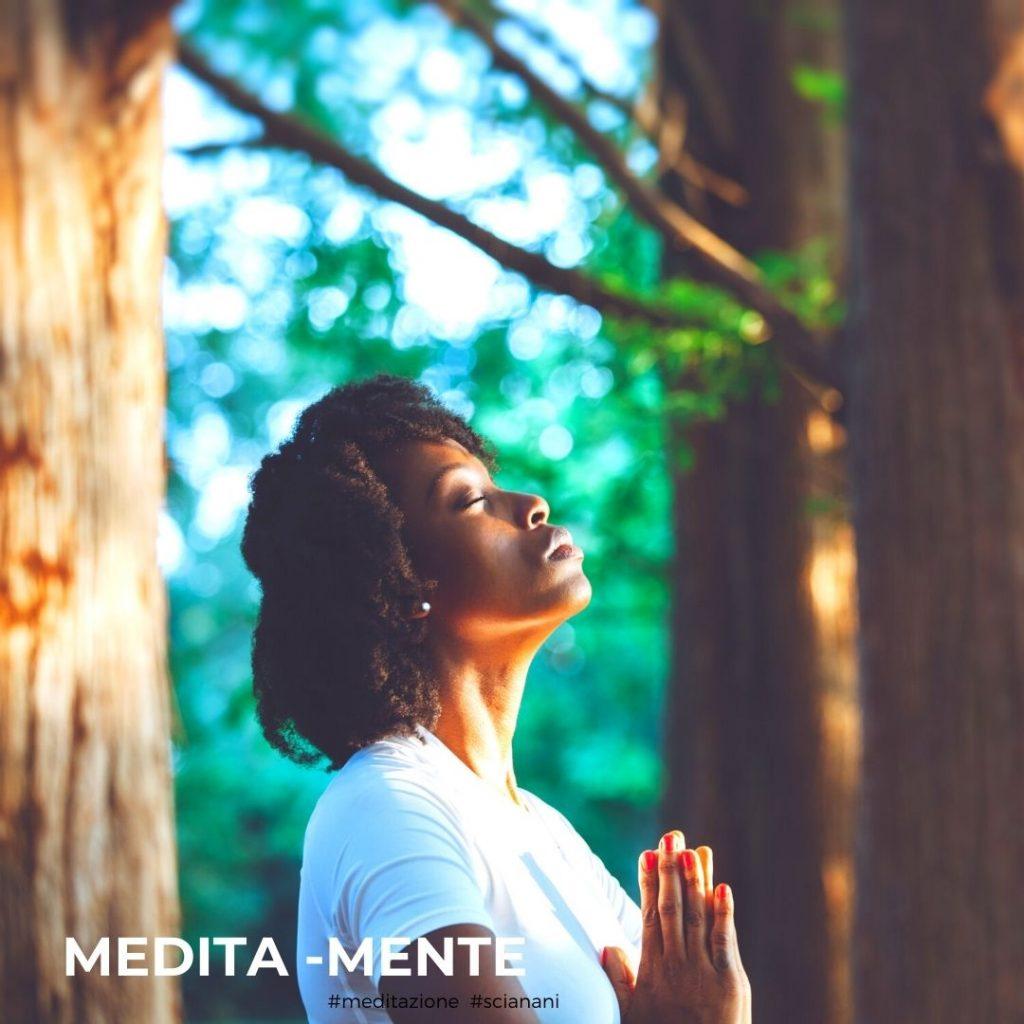 la ricerca delle tecniche di mediazione